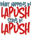 What Happens In LaPush Twilight Tees Gifts