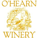 O'Hearn Vintage Family Name Winery Tees Gifts