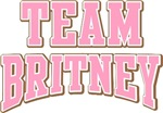Team Britney Custom Personalized Tees Gifts