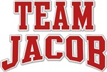 Team Jacob Custom Personalized Tees Gifts