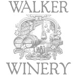 Walker Vintage Family Name Winery Tees Gifts