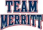 Team Merritt Custom Personalized Tees Gifts