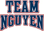 Team Nguyen Fan Tees and Gifts