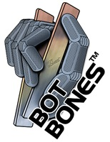 Bot Bones Logo (Color)