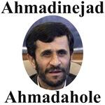 Ahmadinejad Ahmadahole