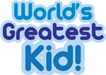 WORLD'S GREATEST KID!