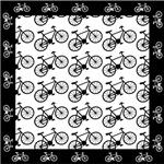 Bicycle Pattern