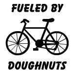 Fueled By Doughnuts