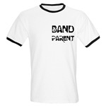 Band Parent Short Sleeves Pocket Image