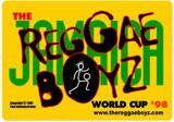 Reggae Boys 98