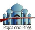 Rajas and Rifles