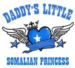 Daddy's Little Somalian Princess