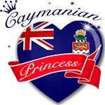 Caymanian Princess
