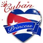 Cuban Princess
