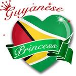 Guyanese Princess