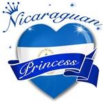 Nicaraguan Princess