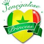 Senegalese Princess