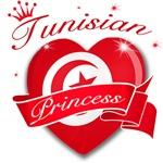 Tunisian Princess