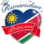 Rwandan Princess