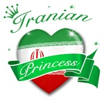 Iranian Princess