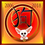 Year Of The Dog-My Chiuhauah