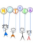 Mother's Day Balloons