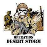 Custom Military