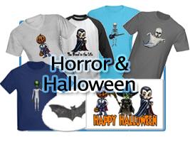Horror & Halloween