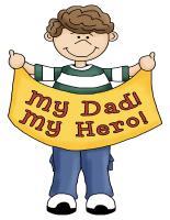MY DAD MY HERO