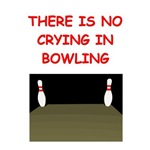 a funny bowling joke on gifts and t-shirts