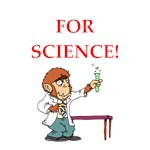 Funny science joke on gifts and t-shirts.