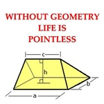 geometry humor gifts t-shirts presents