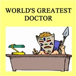 world's greatest doctor gifts t-shirts