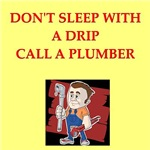 plumber joke gifts t-shirts