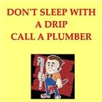 plumber joke gifts t-shirts