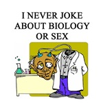 funny biology biologist joke gifts t-shirts
