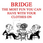 duplicate bridge joke