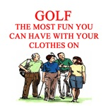 golfer golfing joke