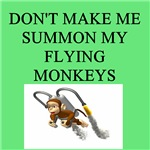 flying monkeys joke