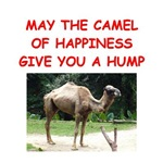 camel blessings
