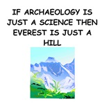 archaeology gifts t-shirts