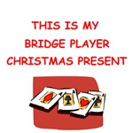 bridge player gifts t-shirts