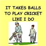 cricket gifts t-shirts