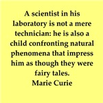 pierre and marie curie quotes