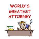 world's greatest attorney