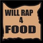 Will Rap 4 Food
