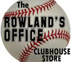 The Rowland's Office Clubhouse Store