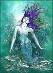 Watery Beings