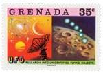 Granada UFO 3