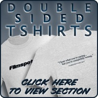 Double Sided T-SHIRTS
